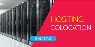 Banner Home Hosting Colocation